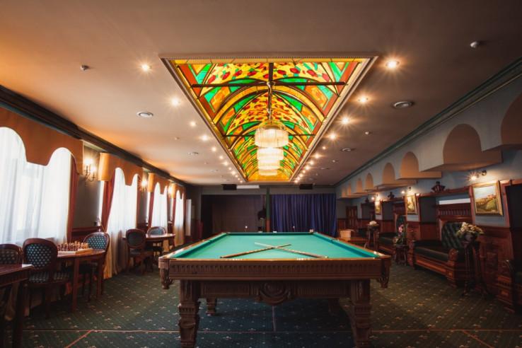 Pogostite.ru - Немчиновка Парк Отель - Замок для Проведения Мероприятий #22