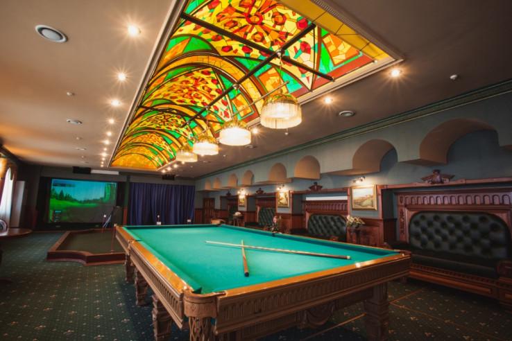 Pogostite.ru - Немчиновка Парк Отель - Замок для Проведения Мероприятий #24