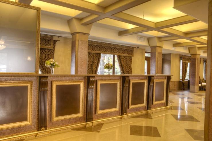 Pogostite.ru - Немчиновка Парк Отель - Замок для Проведения Мероприятий #45