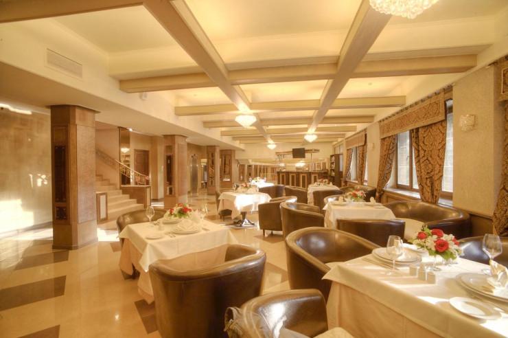 Pogostite.ru - Немчиновка Парк Отель - Замок для Проведения Мероприятий #46
