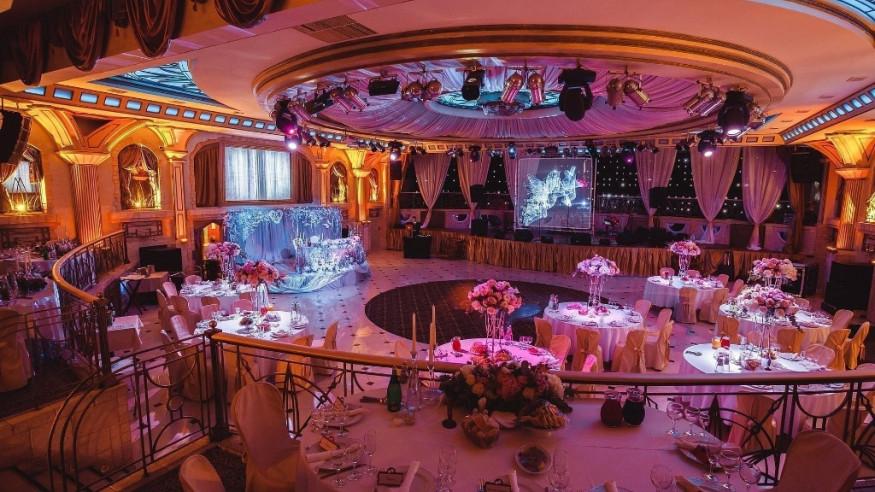 Pogostite.ru - Немчиновка Парк Отель - Замок для Проведения Мероприятий #7