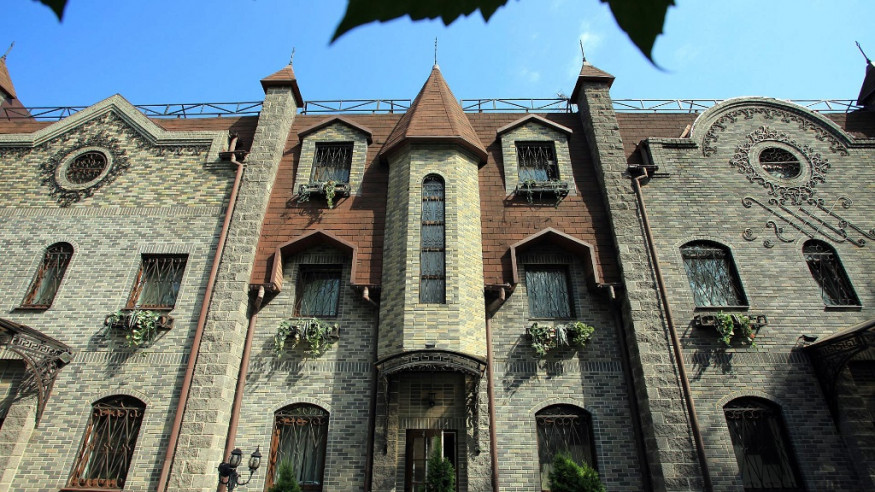 Pogostite.ru - Немчиновка Парк Отель - Замок для Проведения Мероприятий #2