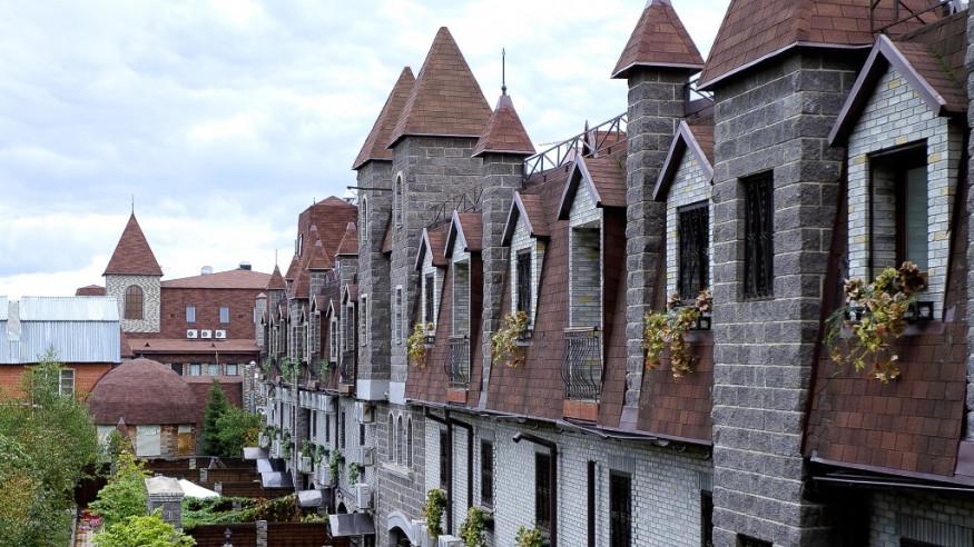Pogostite.ru - Немчиновка Парк Отель - Замок для Проведения Мероприятий #48