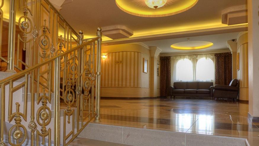 Pogostite.ru - Немчиновка Парк Отель - Замок для Проведения Мероприятий #43