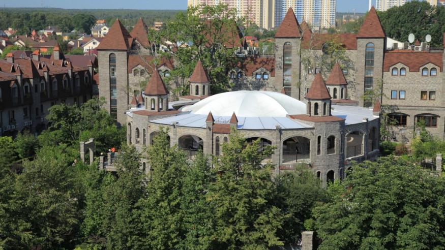Pogostite.ru - Немчиновка Парк Отель - Замок для Проведения Мероприятий #50