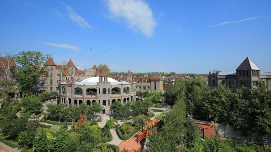 Pogostite.ru - Немчиновка Парк Отель - Замок для Проведения Мероприятий #51