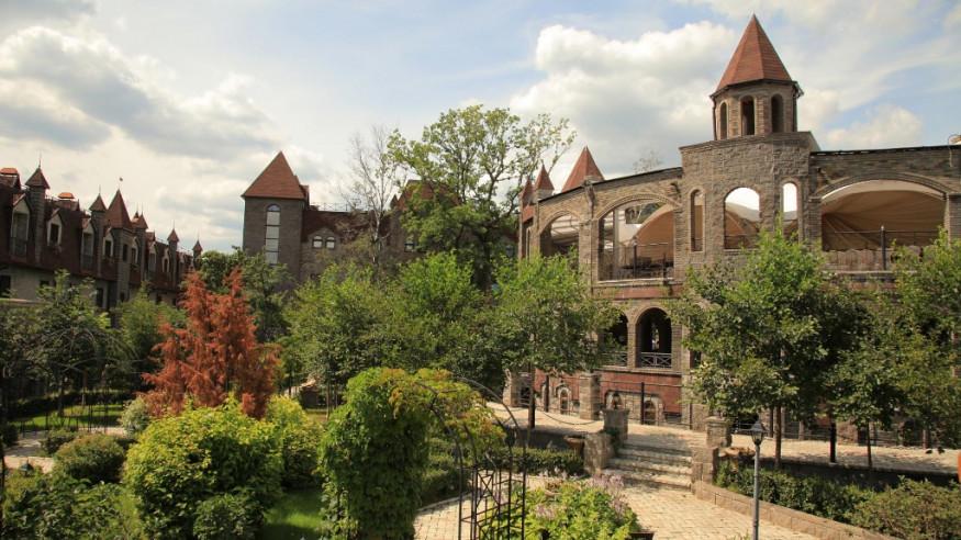 Pogostite.ru - Немчиновка Парк Отель - Замок для Проведения Мероприятий #53