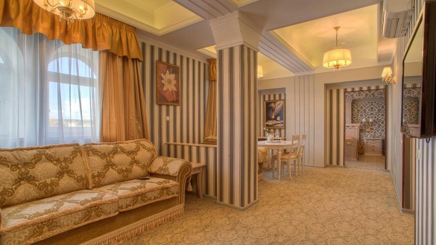 Pogostite.ru - Немчиновка Парк Отель - Замок для Проведения Мероприятий #55