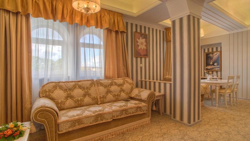 Pogostite.ru - Немчиновка Парк Отель - Замок для Проведения Мероприятий #56
