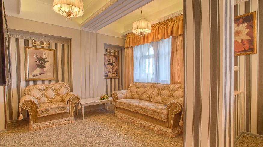Pogostite.ru - Немчиновка Парк Отель - Замок для Проведения Мероприятий #57