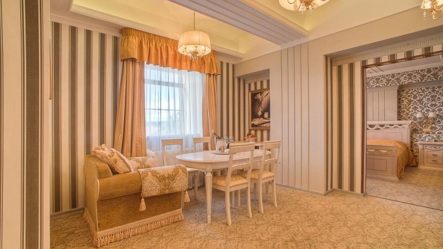 Pogostite.ru - Немчиновка Парк Отель - Замок для Проведения Мероприятий #58
