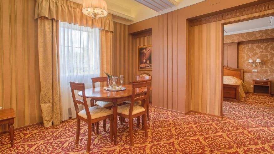 Pogostite.ru - Немчиновка Парк Отель - Замок для Проведения Мероприятий #61