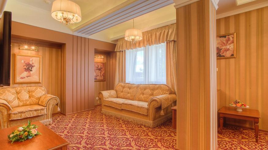 Pogostite.ru - Немчиновка Парк Отель - Замок для Проведения Мероприятий #62