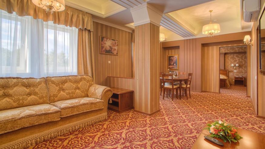 Pogostite.ru - Немчиновка Парк Отель - Замок для Проведения Мероприятий #63
