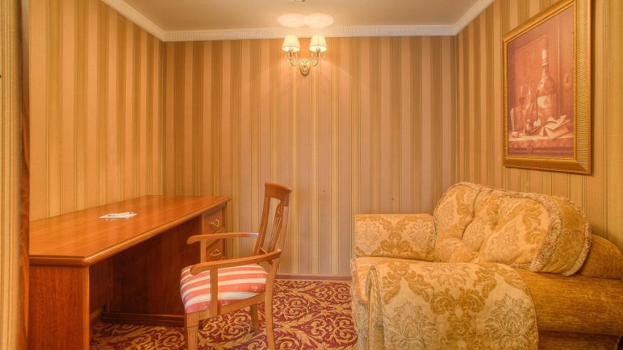 Pogostite.ru - Немчиновка Парк Отель - Замок для Проведения Мероприятий #64