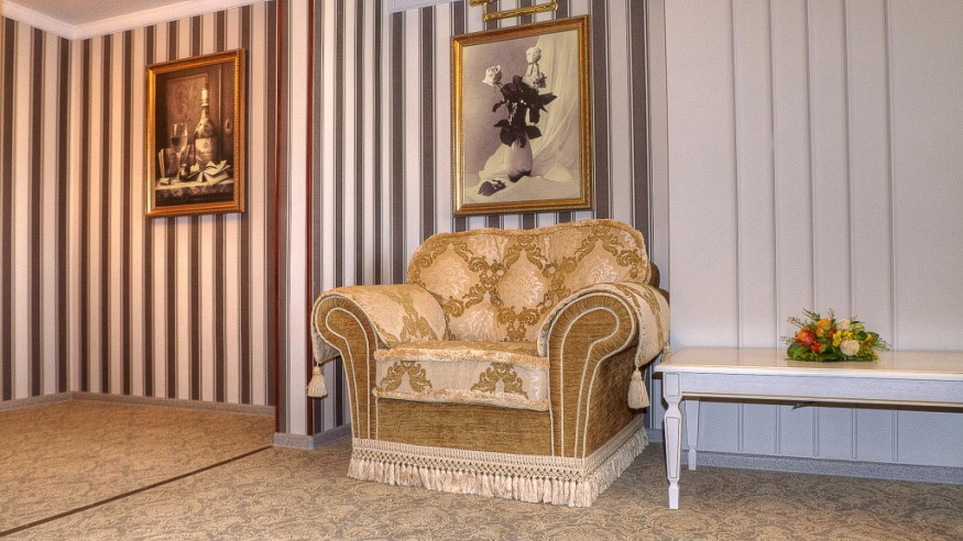 Pogostite.ru - Немчиновка Парк Отель - Замок для Проведения Мероприятий #66