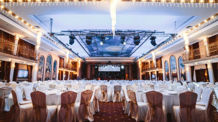 Pogostite.ru - Немчиновка Парк Отель - Замок для Проведения Мероприятий #10