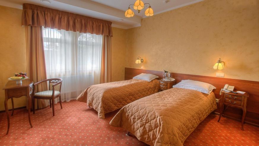 Pogostite.ru - Немчиновка Парк Отель - Замок для Проведения Мероприятий #69