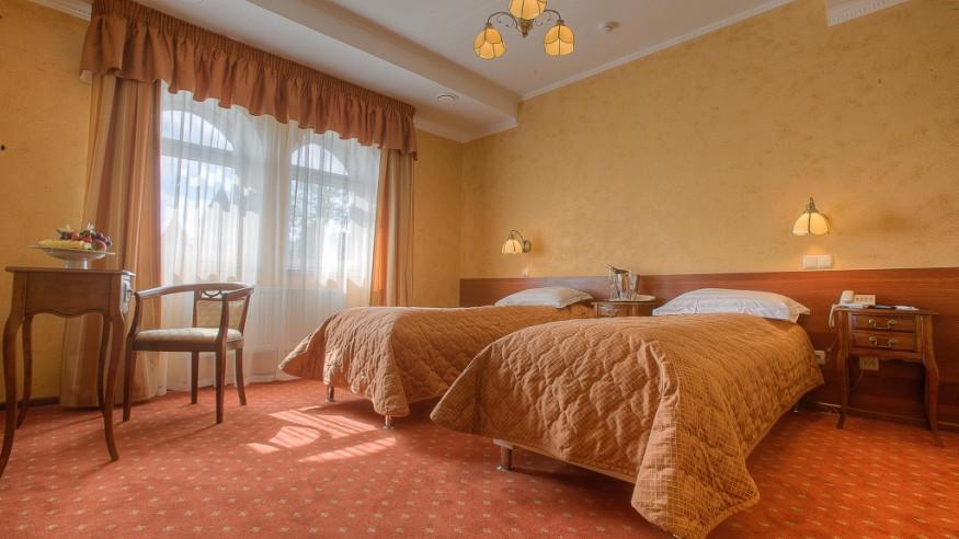 Pogostite.ru - Немчиновка Парк Отель - Замок для Проведения Мероприятий #71