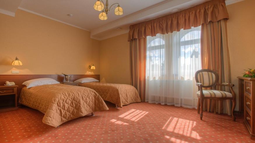 Pogostite.ru - Немчиновка Парк Отель - Замок для Проведения Мероприятий #72