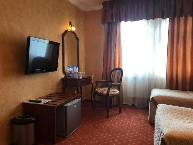 Pogostite.ru - Немчиновка Парк Отель - Замок для Проведения Мероприятий #75