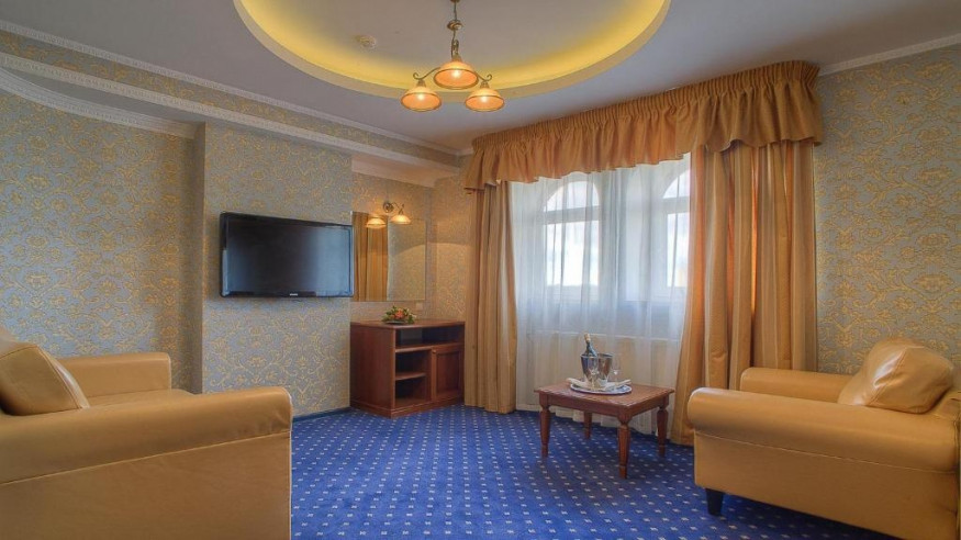 Pogostite.ru - Немчиновка Парк Отель - Замок для Проведения Мероприятий #79