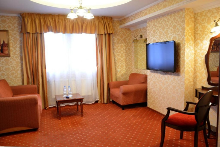 Pogostite.ru - Немчиновка Парк Отель - Замок для Проведения Мероприятий #80