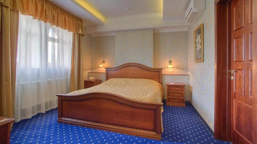 Pogostite.ru - Немчиновка Парк Отель - Замок для Проведения Мероприятий #81