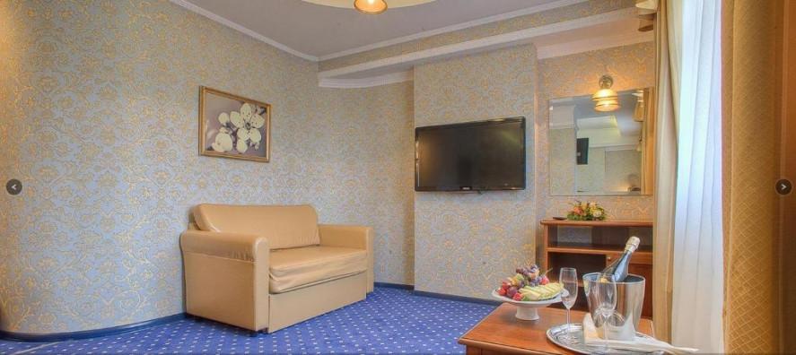 Pogostite.ru - Немчиновка Парк Отель - Замок для Проведения Мероприятий #84