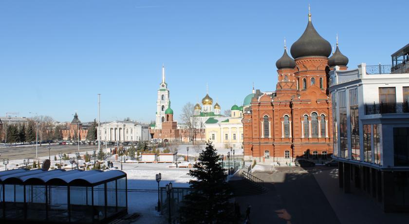 Pogostite.ru - АРМЕНИЯ (г. Тула, центр) #3