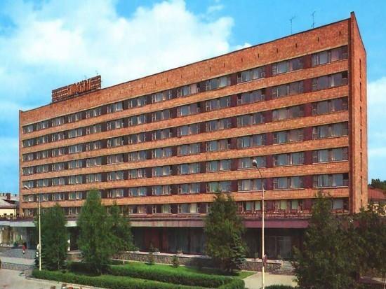 Pogostite.ru - МОСКВА (г.Тула, центр) #1