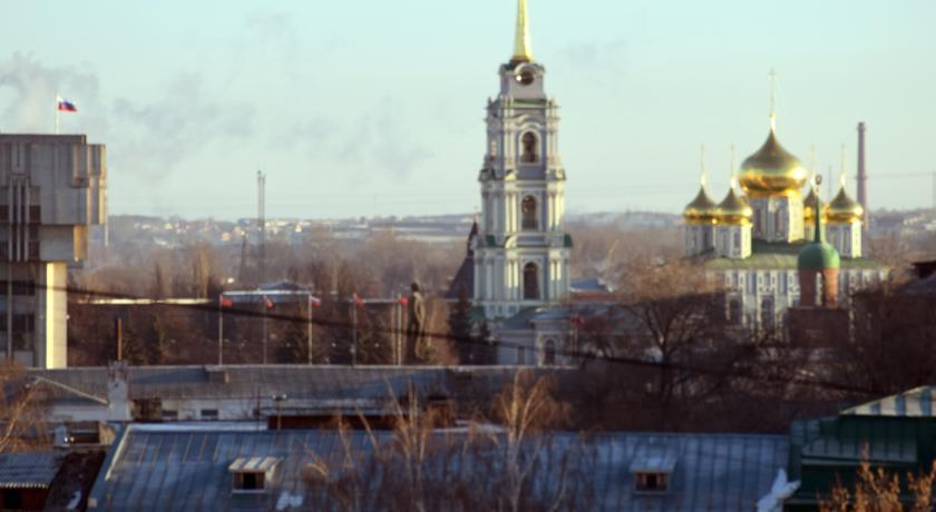 Pogostite.ru - СОФИЯ | г. Тула, центр | На Каминского 27 #43