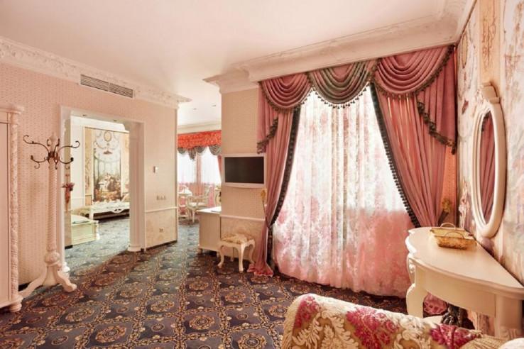Pogostite.ru - ГРИН ХАУС - GREEN HOUSE | г. Тюмень, центр | Парковка #14