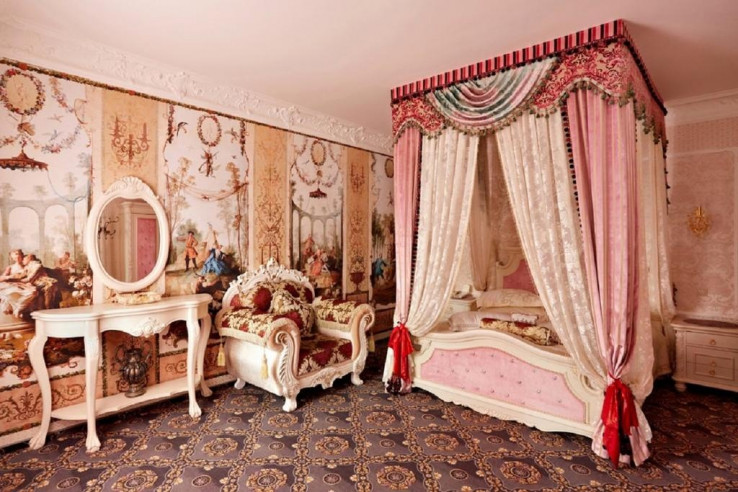 Pogostite.ru - ГРИН ХАУС - GREEN HOUSE | г. Тюмень, центр | Парковка #17