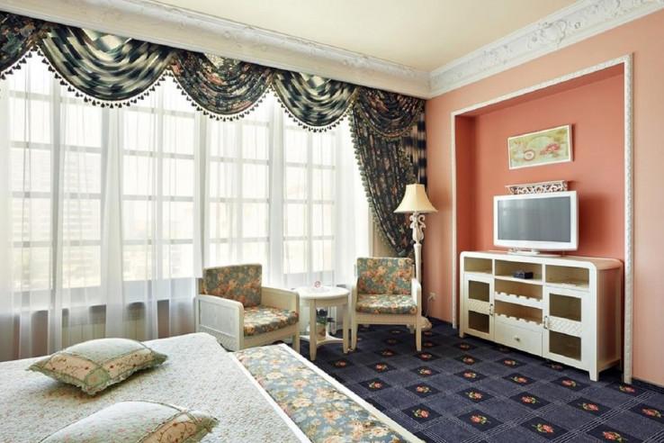 Pogostite.ru - ГРИН ХАУС - GREEN HOUSE | г. Тюмень, центр | Парковка #19