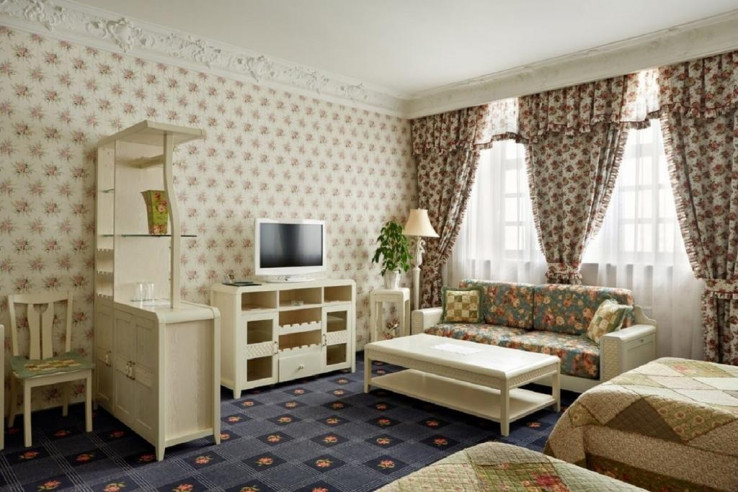 Pogostite.ru - ГРИН ХАУС - GREEN HOUSE | г. Тюмень, центр | Парковка #21