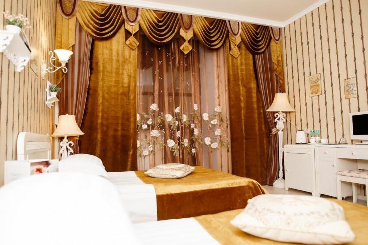 Pogostite.ru - ГРИН ХАУС - GREEN HOUSE | г. Тюмень, центр | Парковка #24