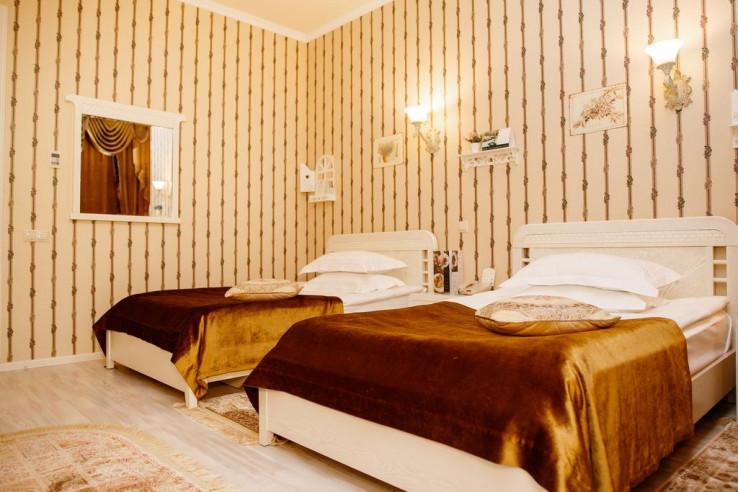 Pogostite.ru - ГРИН ХАУС - GREEN HOUSE | г. Тюмень, центр | Парковка #25