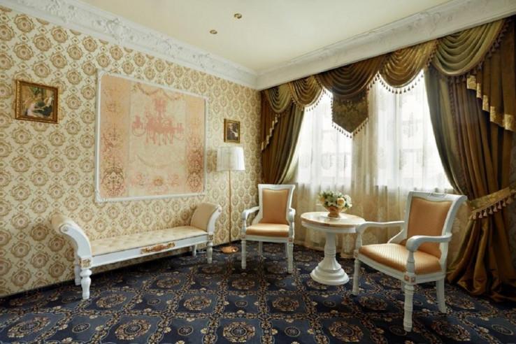 Pogostite.ru - ГРИН ХАУС - GREEN HOUSE | г. Тюмень, центр | Парковка #12