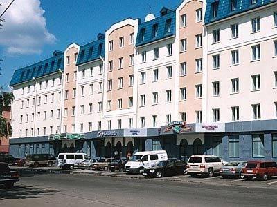 Pogostite.ru - ЕВРОПА (г.Тюмень, район Гилевской рощи) #1