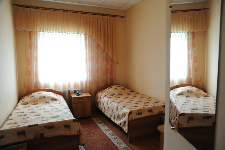 Pogostite.ru - ГОСТИНИЦА ЛАГУНА (г.Тюмень, центр) #11