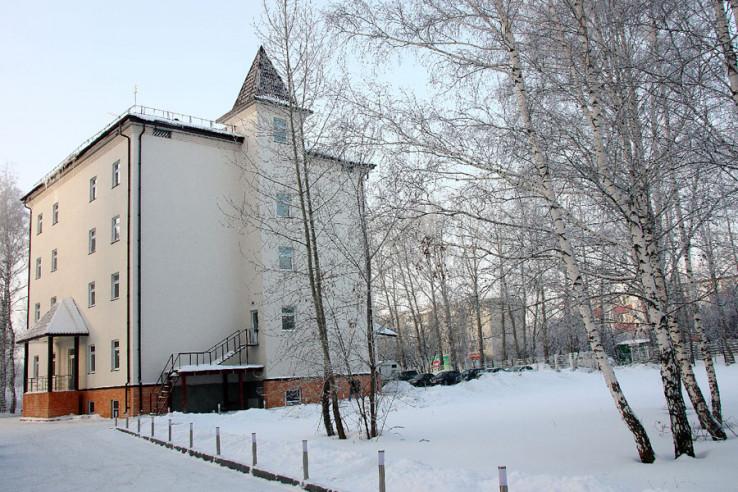 Pogostite.ru - ПРАГА (г.Тюмень) #1