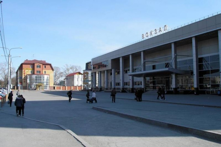 Pogostite.ru - ФИЛТОН (г. Тюмень, рядом с ж/д вокзалом) #3