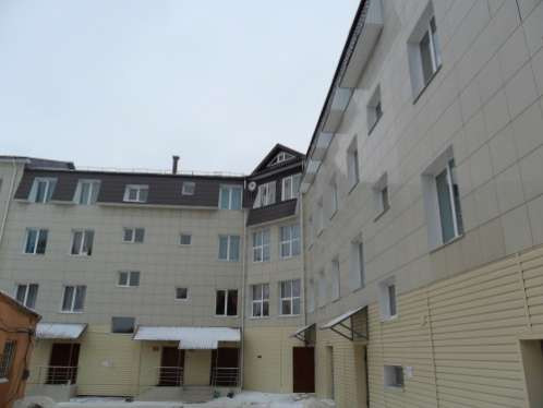 Pogostite.ru - ОТЕЛЬ ЕВРАЗИЯ (г.Уфа, центр) #1