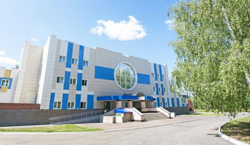 Pogostite.ru - ТАН | г. Уфа | в центре | бассейн | сауна | парковка #2