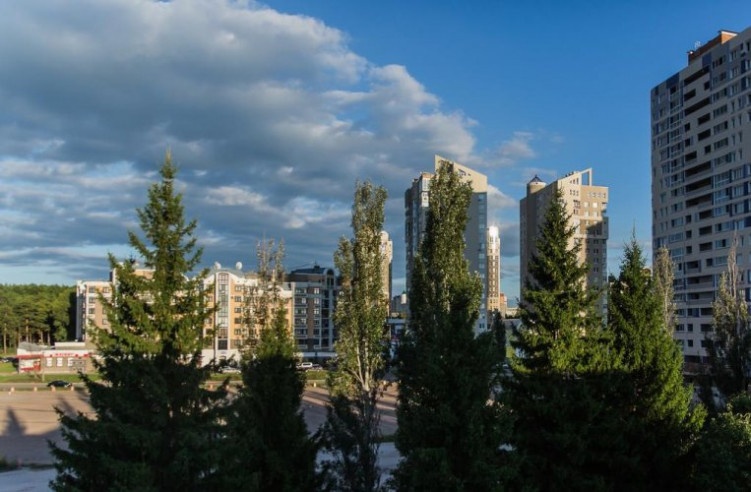 Pogostite.ru - ТАН | г. Уфа | в центре | бассейн | сауна | парковка #3