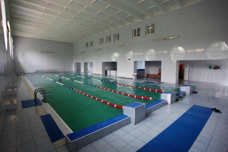 Pogostite.ru - ТАН | г. Уфа | в центре | бассейн | сауна | парковка #14