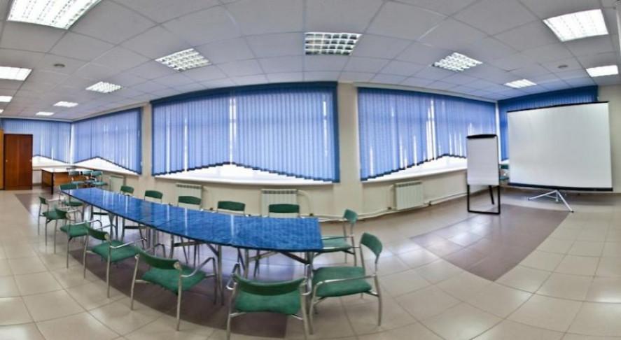 Pogostite.ru - ТАН | г. Уфа | в центре | бассейн | сауна | парковка #44