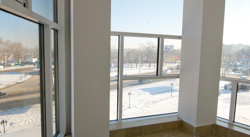 Pogostite.ru - ЕВРОПА | г. Хабаровск, 10 минут от центра | Оздоровительный центр | Wi-Fi | С завтраком #14
