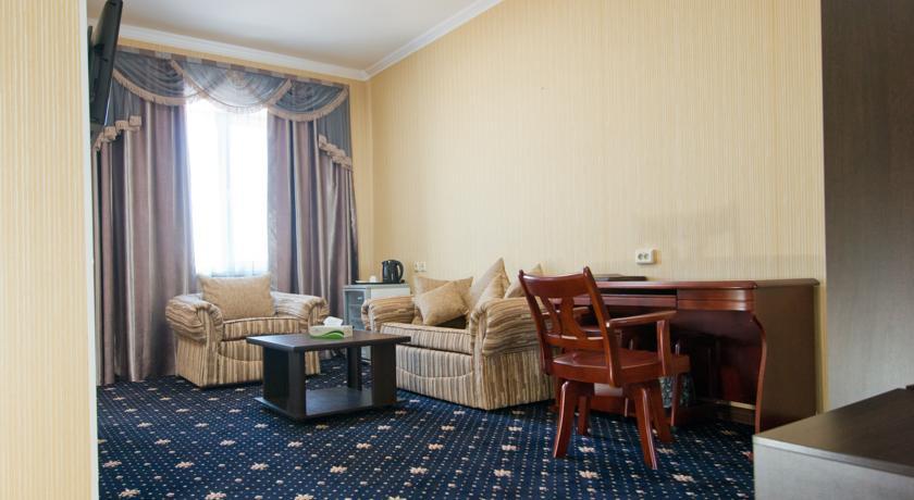 Pogostite.ru - ЕВРОПА | г. Хабаровск, 10 минут от центра | Оздоровительный центр | Wi-Fi | С завтраком #22
